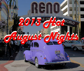 Hot August Nights Reno 2011